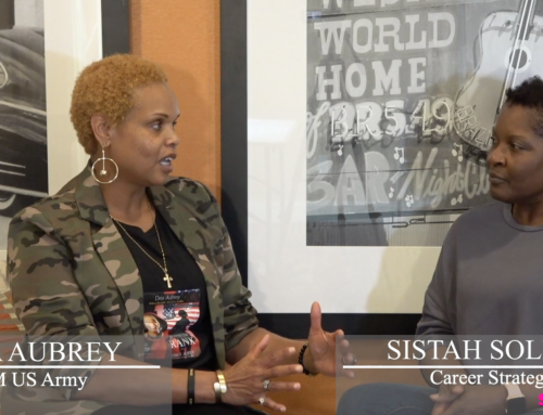 30 Years & Beyond with CSM Deia Aubrey